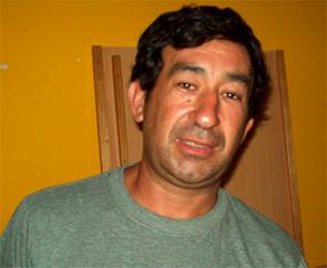 Oscar Castro (Hijo)