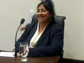 Yanela Palacio