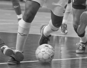 Futsal-Falta