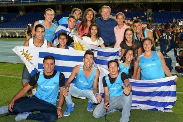 uruguayos en colombia
