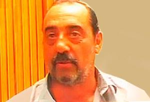 Alfredo Zarza: dirigente del PI
