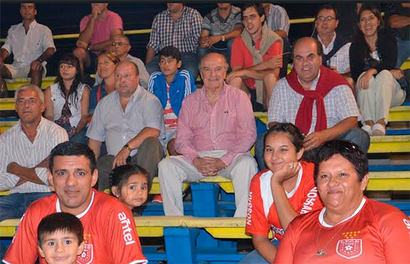 Foto: gentileza Oficina Prensa IDD