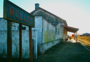 Carlos Reyles (Molles) - Departamento de Durazno