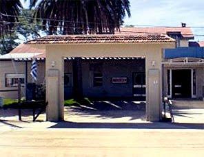 Centro Auxiliar de Sarandí del Yí