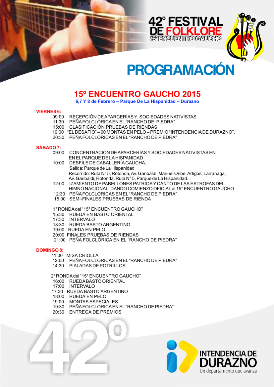 Festival Programa 2