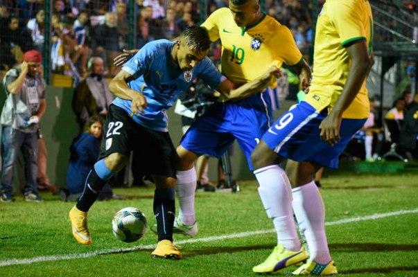 uruguay-brasil-sub-20