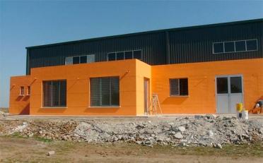 Será similar a otros edificados en Durazno